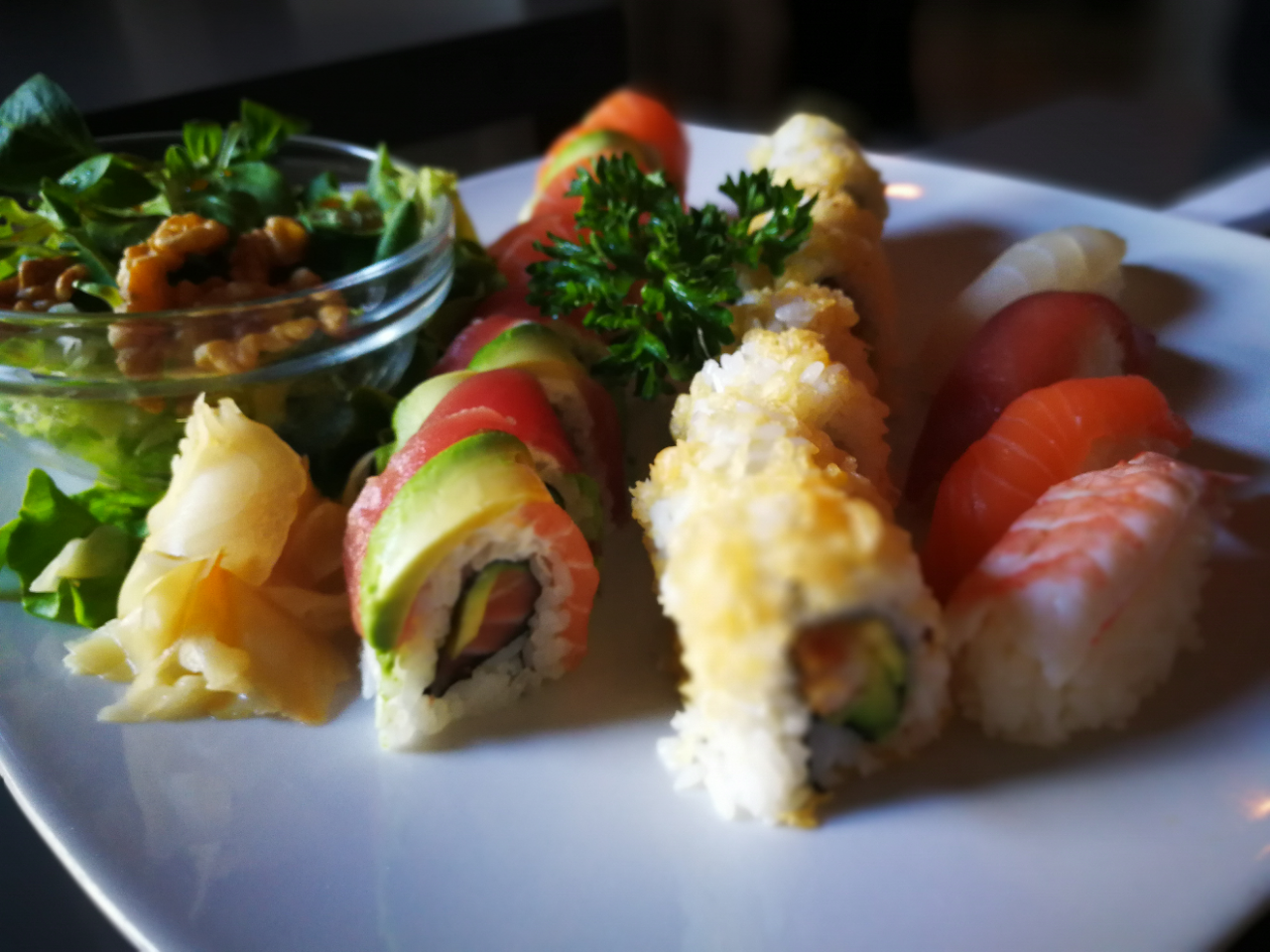 Migliori Sushi Di Torino 7 Sushi Speciali Che Non Conoscevate