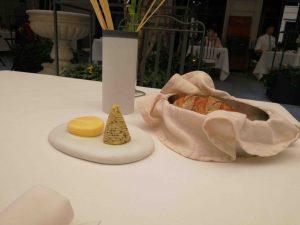ristorante seta milano