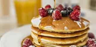 bakery house pancake